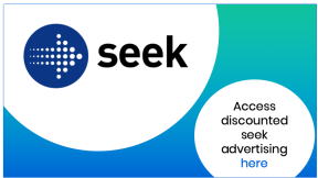 discounted seek advertising - basic